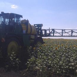 Arsat Agricultura SRL
