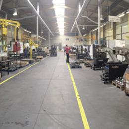 Arsat Industrie SRL