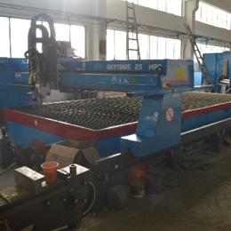 Tecor Industries SRL